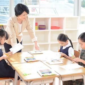 「チャイルド・アイズ宇都宮校」でお受験も見据えた最高の知育教育を - PR