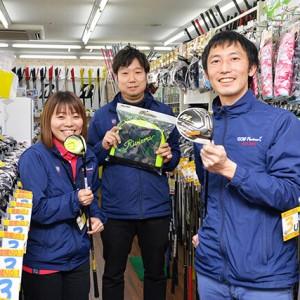 宇都宮で中古ゴルフクラブを買うなら「ゴルフパートナー」-PR