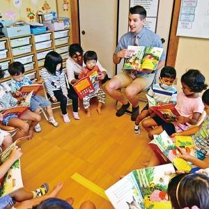 英語教育はもちろん育児に悩むママへのサポートも充実! 「アイエルワイ国際幼児園」 – PR