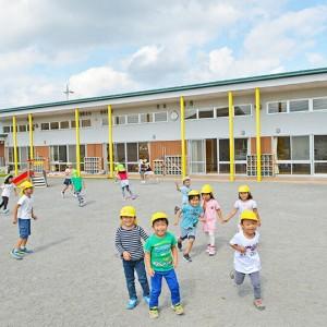 宇都宮の「しらとり保育園」で笑顔あふれる育児を -PR
