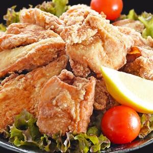 宇都宮の鶏笑でガッツリから揚げを堪能しよう! – PR