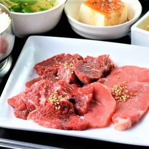 「もちぶた」ってどんな肉? 珍しい肉を堪能できる焼き肉屋を発見