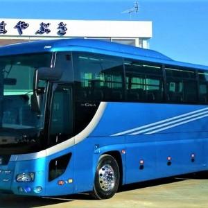 貸切バス旅なら宇都宮のはやぶさ交通
