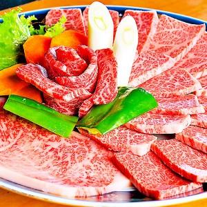 最高ランクのとちぎ和牛&宇都宮牛を焼肉で味わう