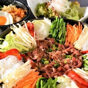 知る人ぞ知る韓国風家庭料理の店 かしわだいにんぐ