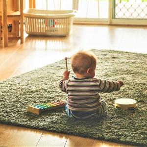 1歳からできるリトミックのすすめ カワイ音楽教室宇都宮東センター