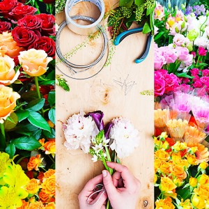 「花は心のメッセージ」最高のフラワーギフトはハナヒロ生花店におまかせ!