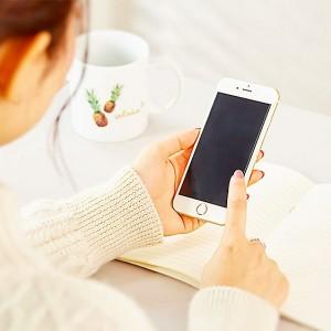 日常生活に欠かせない携帯電話 ちょっとした悩みも早めに解決しよう!