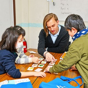 子どもから大人まで! 話せる英語を身に付けるならリニーズイングリッシュスクール宇都宮本校へ