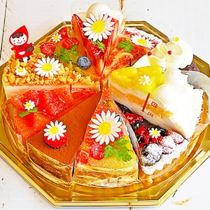 さっくり生地にフルーツたっぷり! 宇都宮のタルト屋さんアリアド- PR