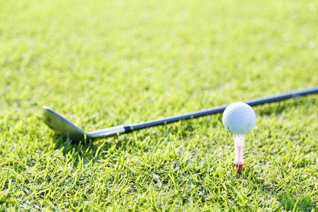 ゴルフのイメージ画像