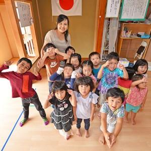 遊びながらバイリンガルに! アイエルワイ国際幼児園の英語教育がスゴイ – PR