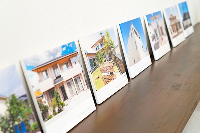 宮川建築工業の素敵な施工事例の数々