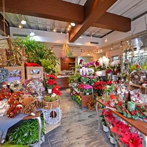 日常を彩る宇都宮のお花屋さん「あとりえドリーム」- PR