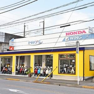 レンタルバイクが人気! 宇都宮のバイク屋「岡モータース」- PR