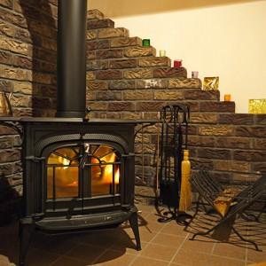 薪ストーブのある木造住宅・ログハウスを栃木で建てたいあなたへ – PR