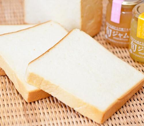 食パン専門店一本堂の食パン