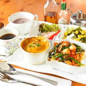 宇都宮のおいしい洋食レストラン「ラプレ・ミディ」で素敵ランチ – PR