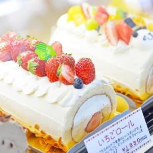宇都宮のおいしいケーキとお花の店「ロンシャン洋菓子店」 – PR