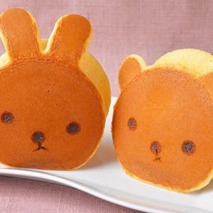 宇都宮の「とらや弥生」で可愛い和菓子を発見 – PR
