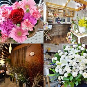 宇都宮でおすすめの花屋11選 誕生日プレゼントや記念日に心を込めて贈ろう