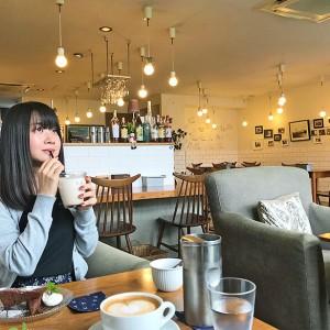 ランチもディナーもゆったり気分で♪ 宇都宮市ゆいの杜「cafe IVANO」 – PR