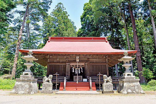 智賀都神社