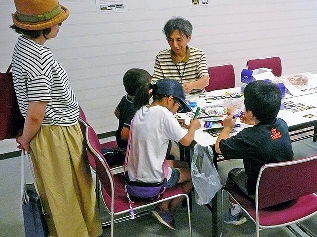 栃木県保健環境センター公開デー