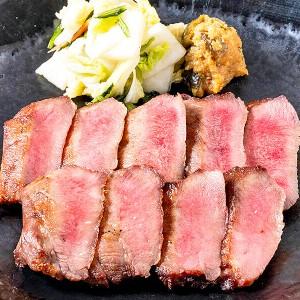 仙台に行かずとも宇都宮で絶品牛たんが味わえる! 肉厚牛たん3選