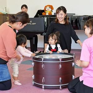「カワイ音楽教室 宇都宮東センター」のリトミックなら楽しく音楽を学べる♪ – PR