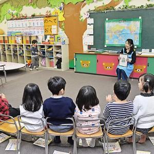 0歳から始めよう「KUMON中央教室」の幼児教育で学力がグングン伸びる! -PR