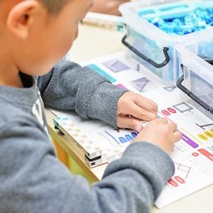 楽しみながら創造力を育てる理数系の学習塾「ステモン」 – PR