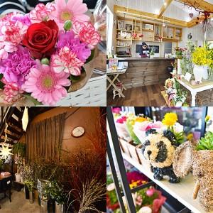 宇都宮でおすすめの花屋13選 誕生日プレゼントや記念日に心を込めて贈ろう