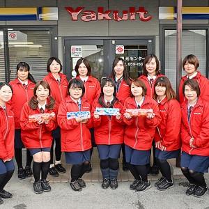 宇都宮ヤクルト販売 陽光サービスセンターのヤクルトレディおすすめ商品を聞いてみた – PR