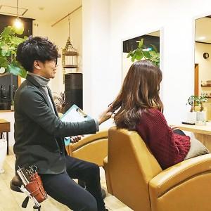 5cochi(ゴコチ)は髪・頭皮ケアを通して夢見心地になれる美容室 – PR