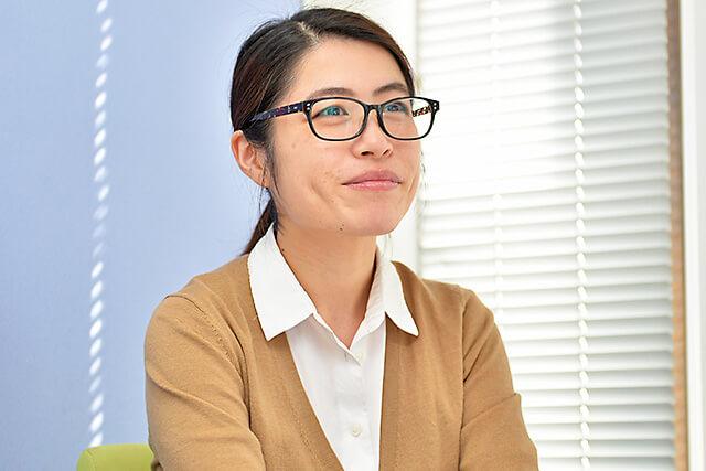 アティスインターナショナル日本語学校の先生