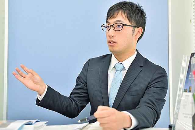アティスインターナショナル日本語 マーケティングスタッフさん