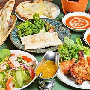 宇都宮で本格的なインドカレーといえばチーズナンが大人気の「タージマハル」 – PR