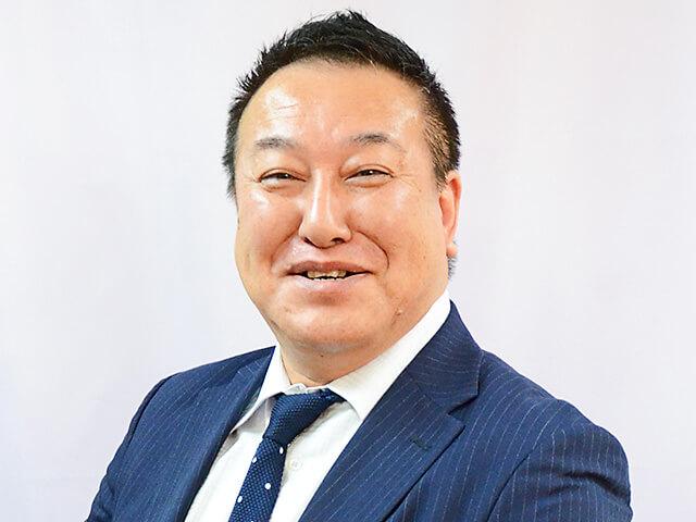 結婚相談所 Kizuna宇都宮 男性の専任カウンセラーさん