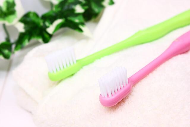 歯ブラシイメージ画像