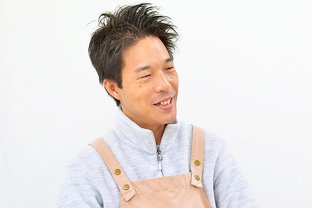 スマホスピタル 宇都宮店の店長さん