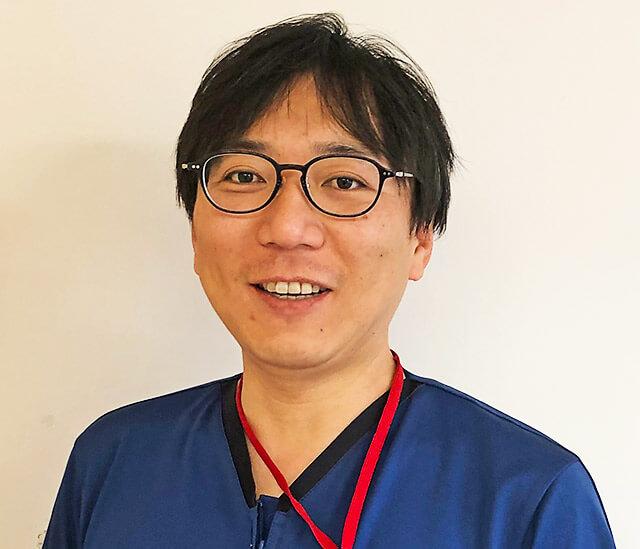 田中隆生先生