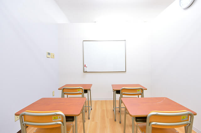 チャイルド・アイズ宇都宮 教室の様子2