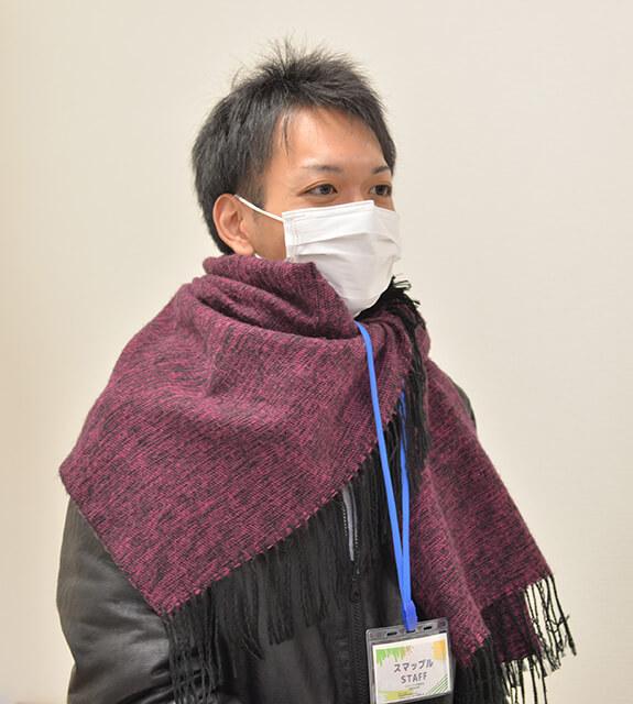 スマップル宇都宮店 鴻上店長